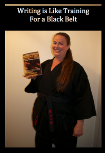 Black Belt Blog